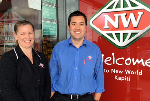 New World Kapiti
